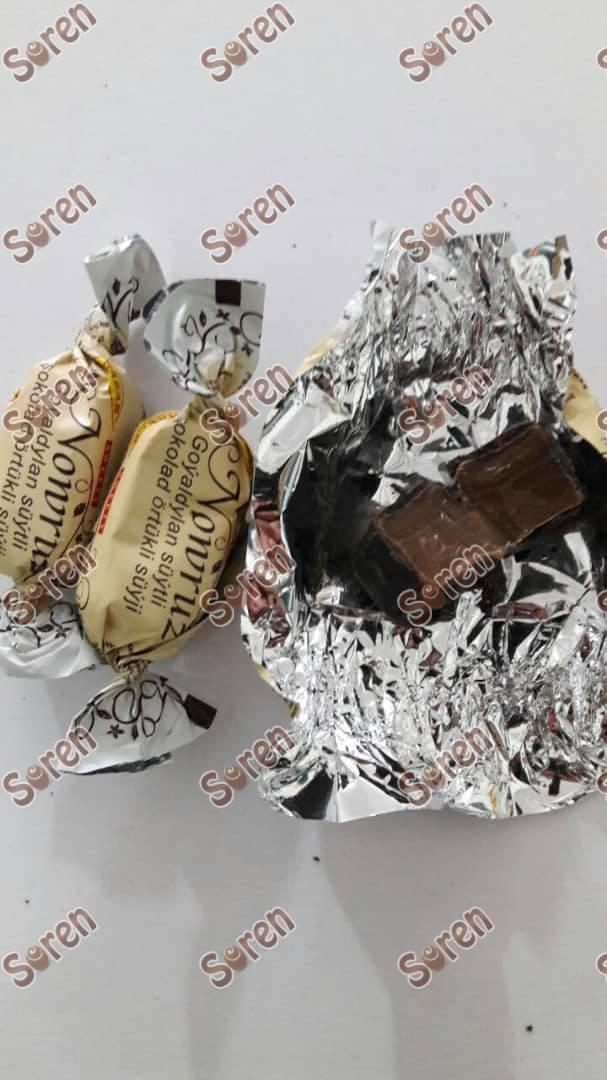 شکلات نوروز فله