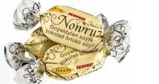 شکلات نوروز ترکمنستان