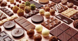 فروش عمده شکلات