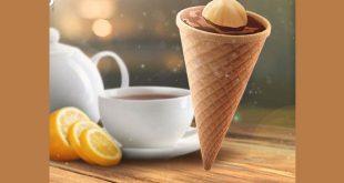 شکلات صبحانه فندقی