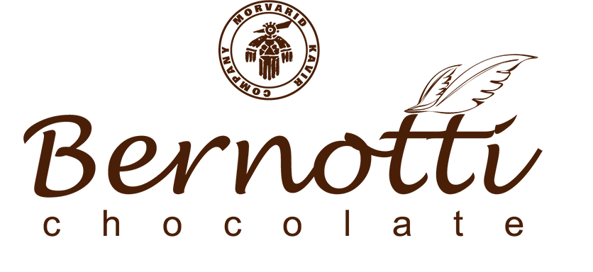 شکلات تلخ برنوتی