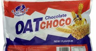 پخش شکلات خارجی