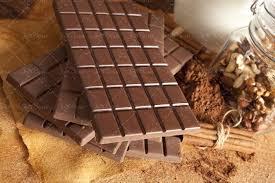 فروش عمده شکلات تخته ای