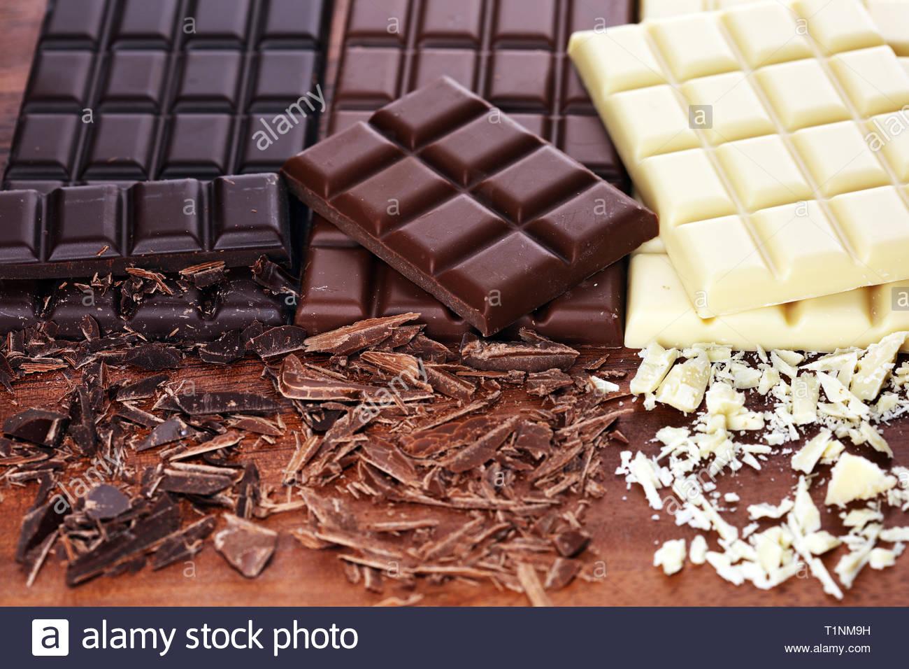 شکلات تخته ای کیلویی
