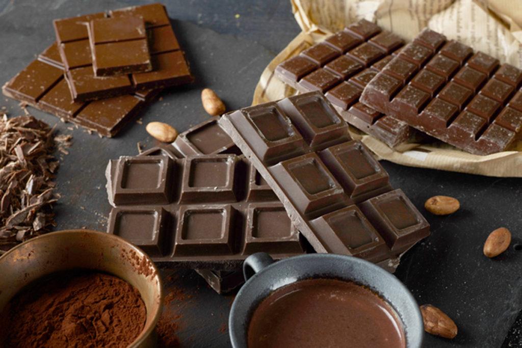قیمت شکلات تخته ای عمده