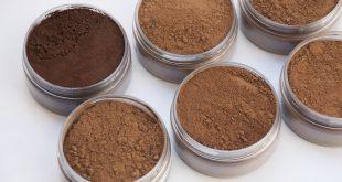 پخشکننده پودر کاکائو