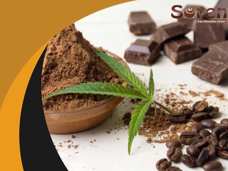 مشخصات پودر کاکائو کارگیل