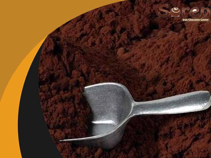 کد پودر کاکائو کارگیل