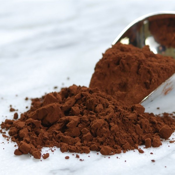موارد مصرف پودر کاکائو