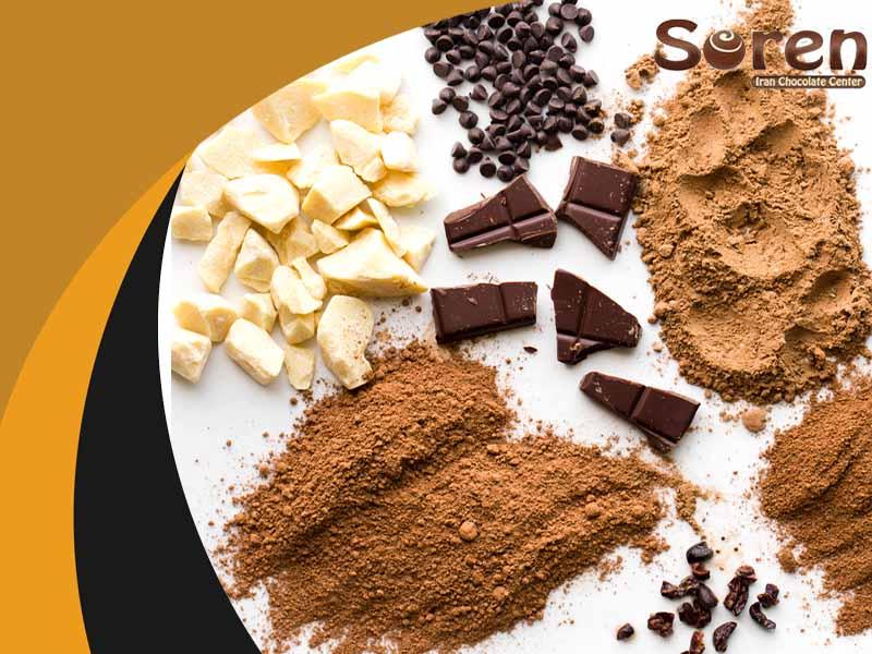 پودر کاکائو شرکت آلتین مارکا