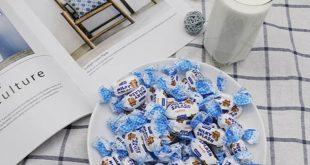شکلات روشن اکراینی