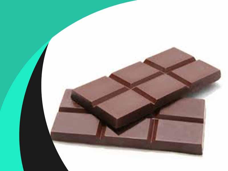 انواع شکلات تختهای
