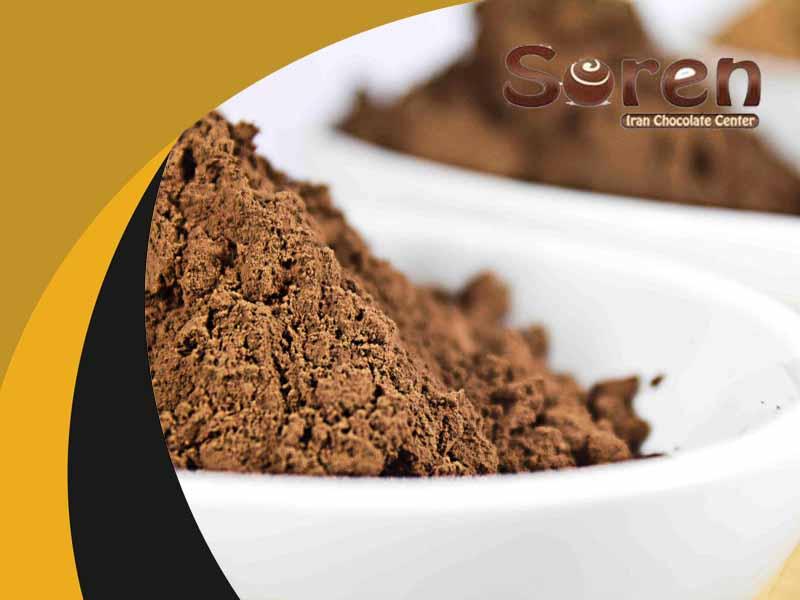 معرفی برندهای پرفروش پودر کاکائو مالزی