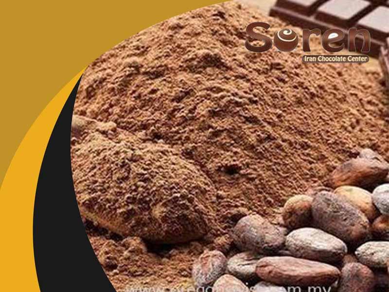 قیمت کاکائو مالزی عمده