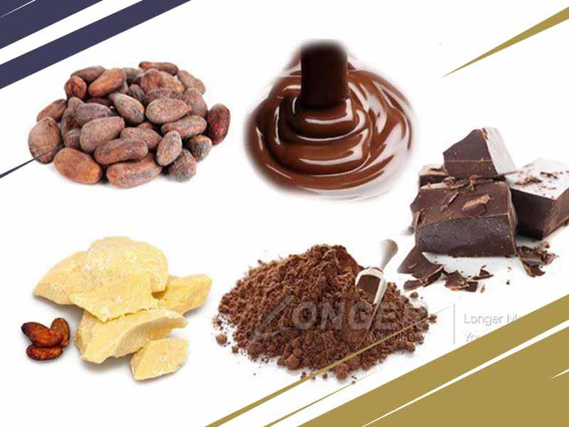 مشخصات پودر کاکائو جامبی اندونزی