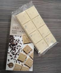 قیمت شکلات تختهای سفید از کارخانه