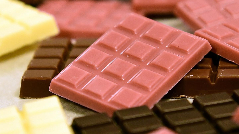 انواع طعم های کاکائوهای تخته ای تولید ایران