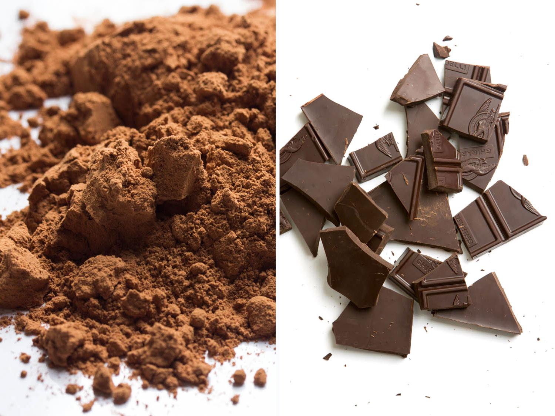 مراکز فروش پودر کاکائو عمده در ایران