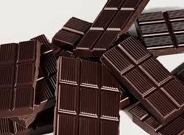 خرید شمش شکلات تخته ای