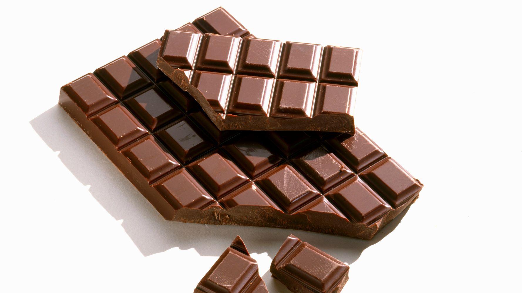 خرید شکلات تخته ای شیرینی پزی