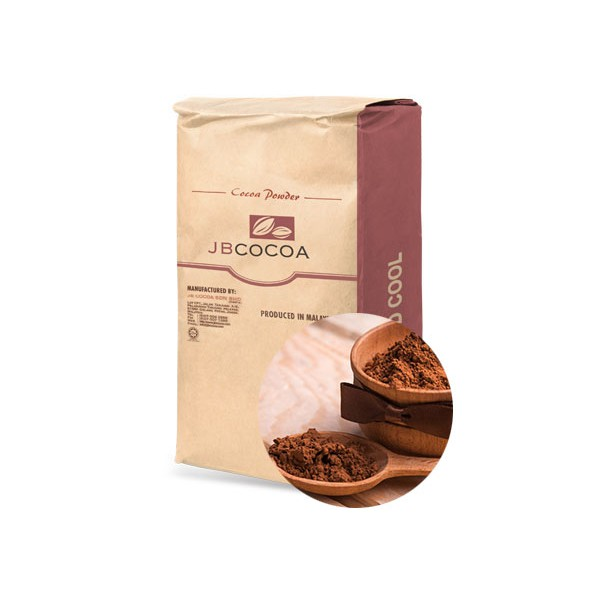 شرکت انواع پودر کاکائو مالزی ( JB & Favorich )