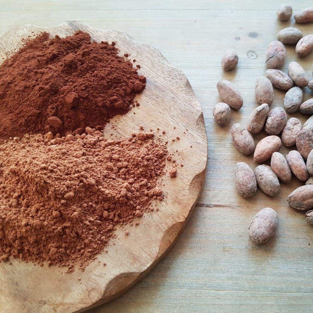 مراکز فروش پودر کاکائو وارداتی