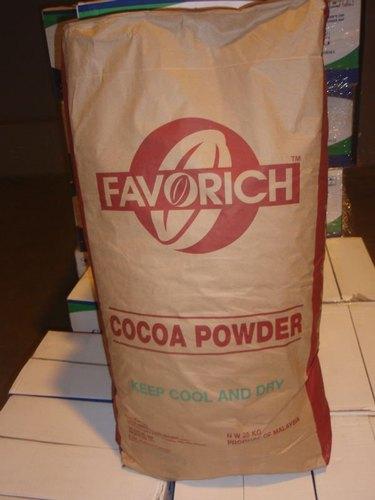 قیمت پودر کاکائو جی بی و پودر کاکائو فاواریچ
