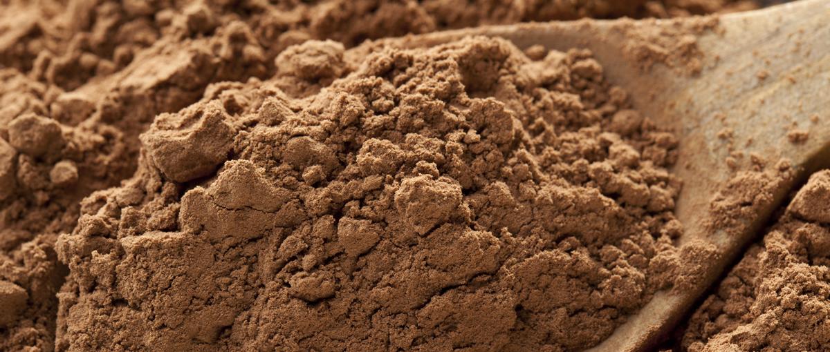 واردات پودر کاکائو کارگیل Cargill Cocoa Powder