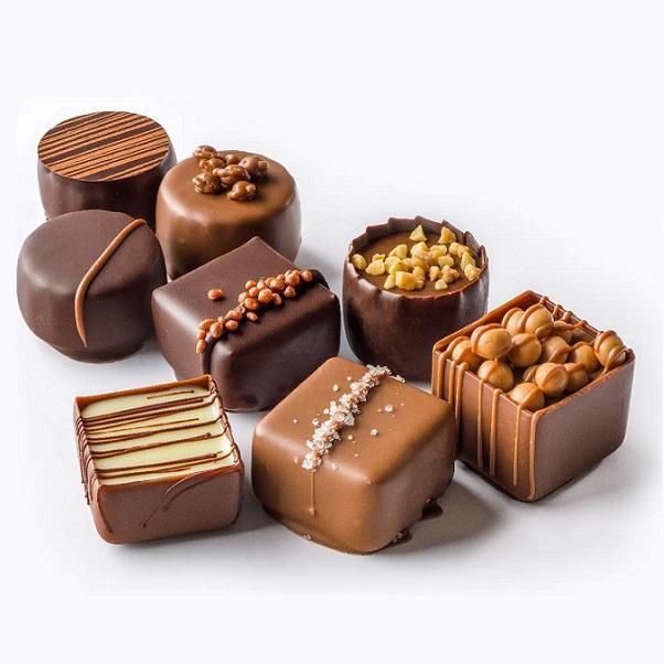 معرفی شکلات های پرطرفدار