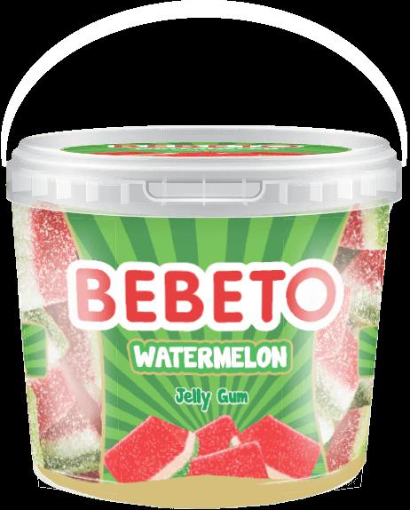 انواع پاستیل ببتو Bebeto
