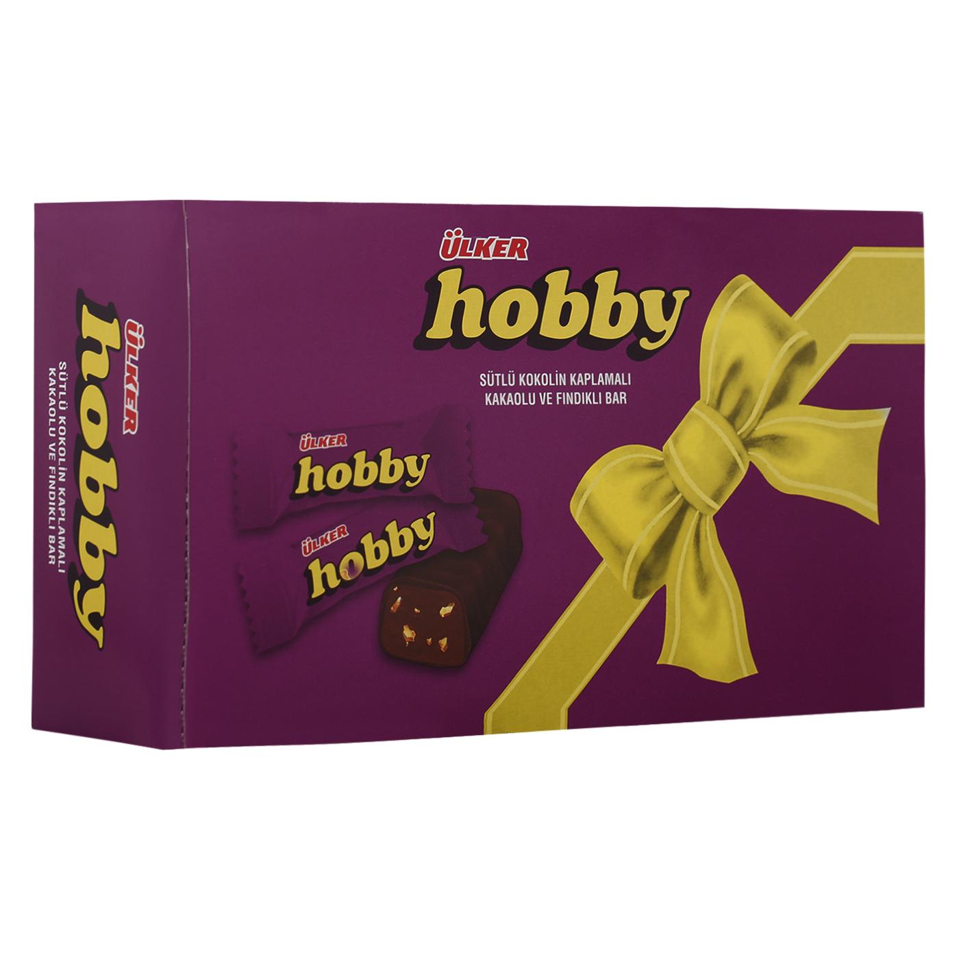 خرید عمده شکلات Mini Hobby