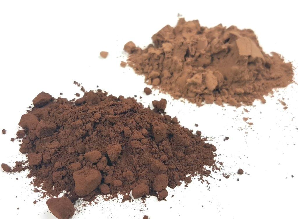 محبوبیت پودر کاکائو اپرا فرانسه در بین تولید کنندگان