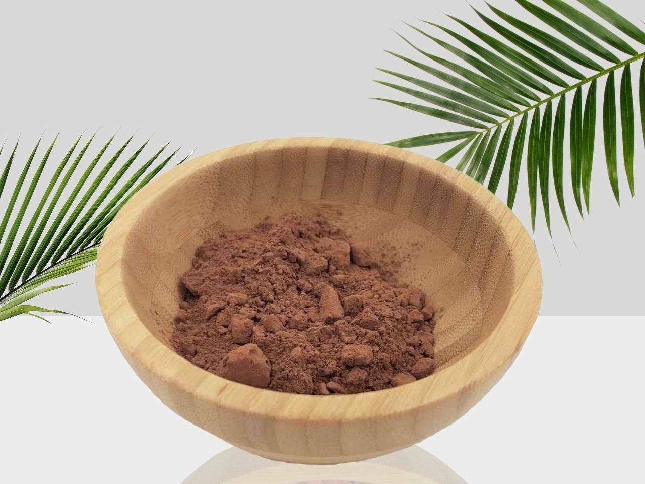 موارد مصرف Natural cocoa powder
