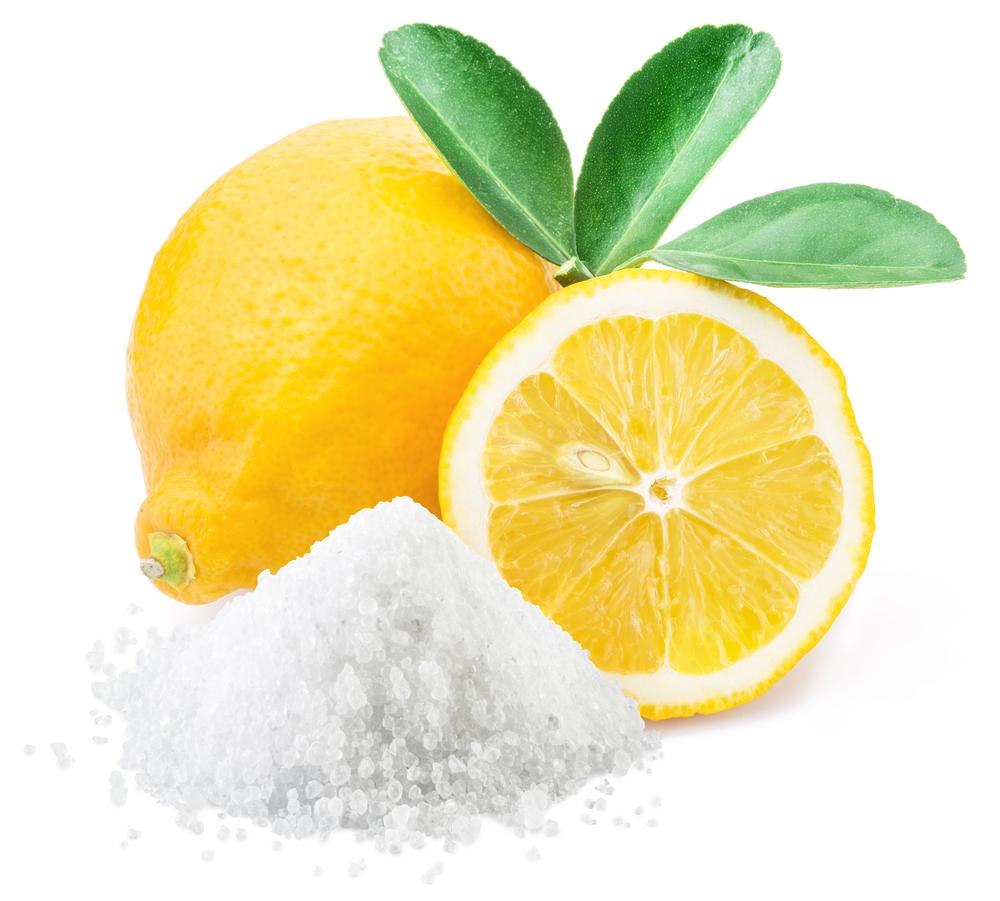 واردکننده اسید سیتریک مرغوب
