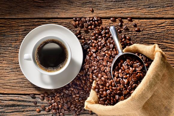 فروشندگان عمده بهترین قهوه فوری با قیمت مناسب