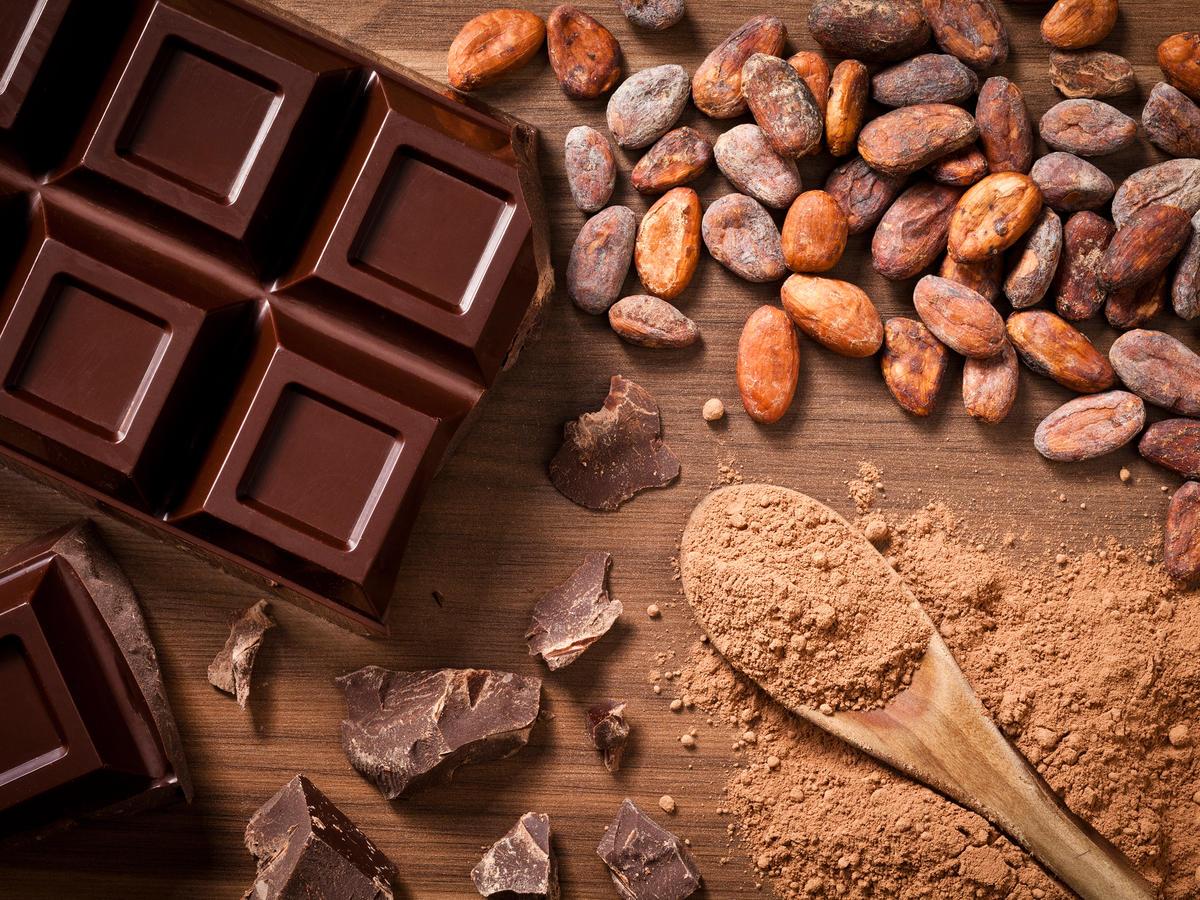 خرید پودر کاکائو مرغوب به صورت آنلاین