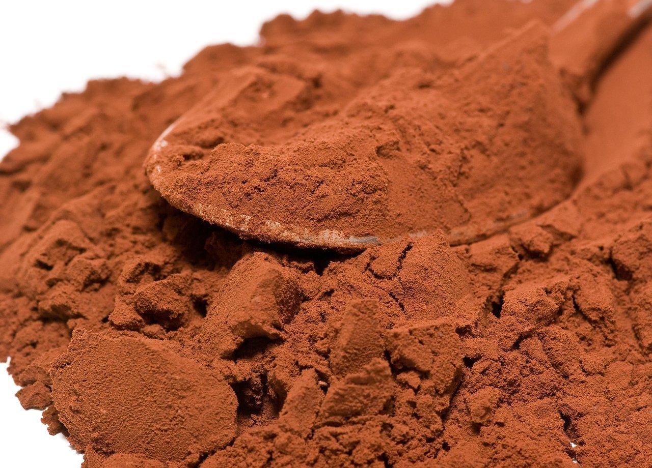 موارد استفاده پودر کاکائو روشن و پودر کاکائو تیره