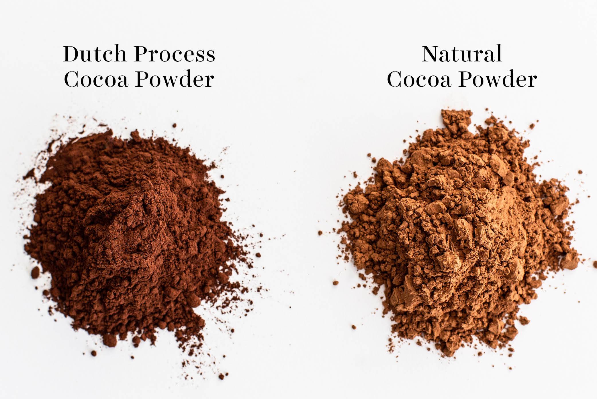 فروش پودر کاکائو فله در مدل های مختلف