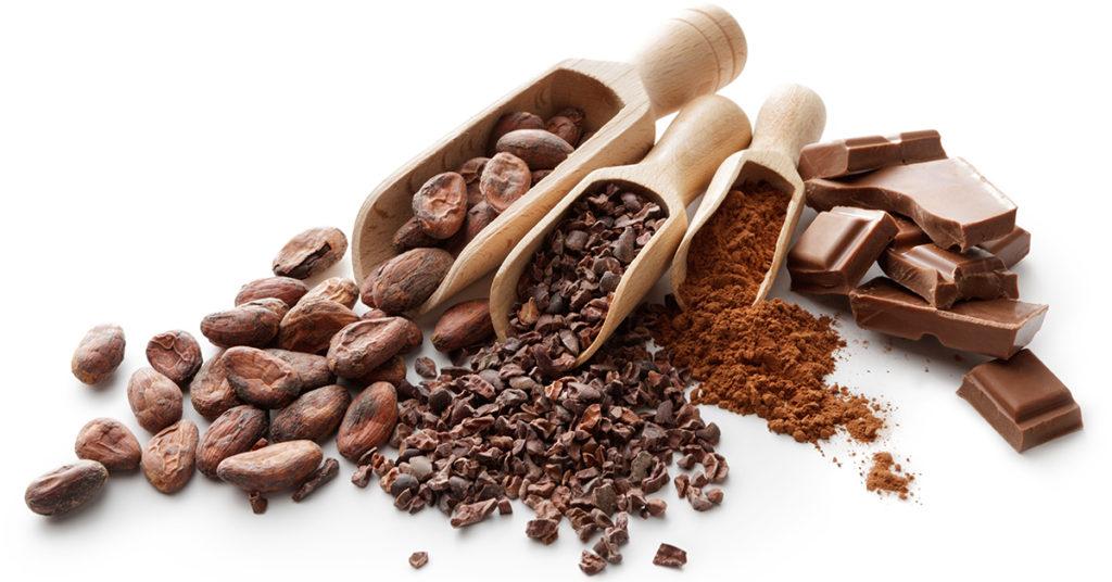 میزان واردات پودر کاکائو به کشور
