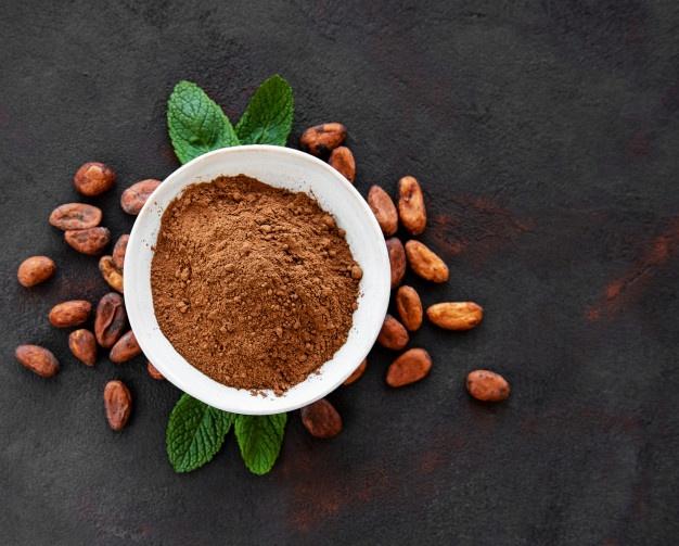 عرضه مستقیم پودر کاکائو طبیعی ارزان قیمت