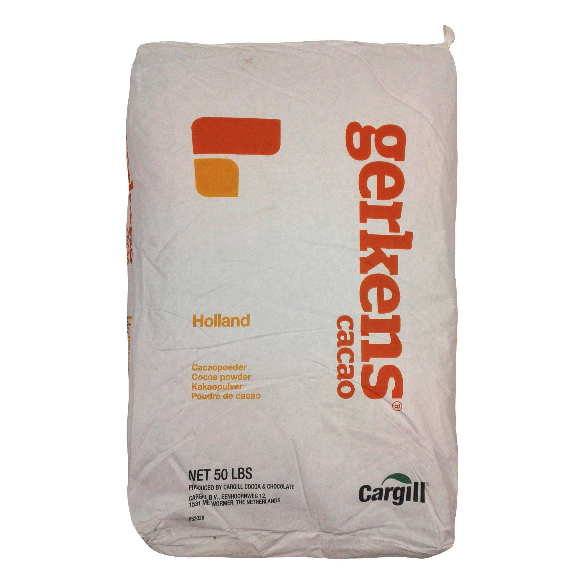 مشخصات پودر کاکائو کارگیل هلند Cargill cocoa powder