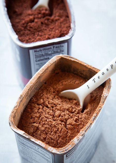 نکات مهم پیش از خرید پودر کاکائو