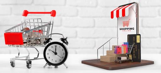 مزایای خرید آنلاین مواد اولیه