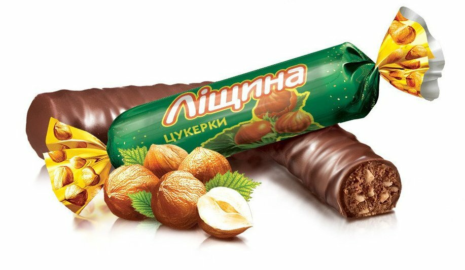 معرفی شکلات روشن اوکراین (Roshen Chocolate)