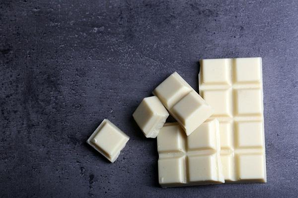 نحوه تولید شکلات تخته ای وانیلی