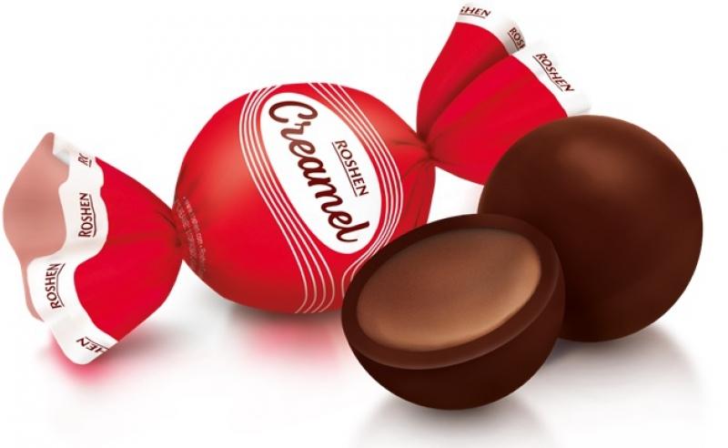 معرفی شکلات کریمل (Creamel Chocolate)