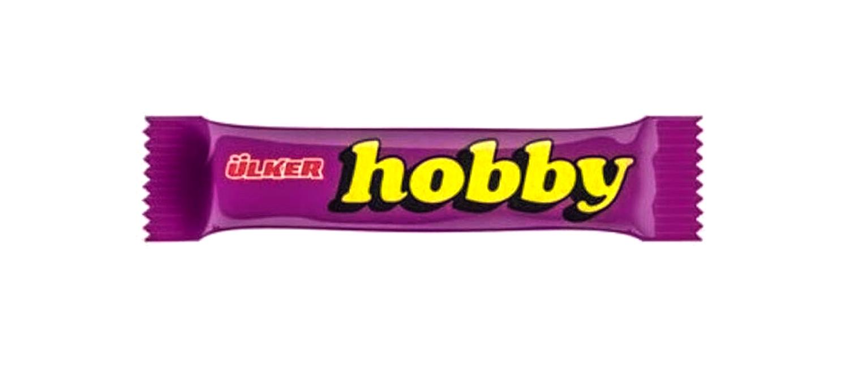 معرفی شکلات هوبی ترکیه (hobby Chocolate)
