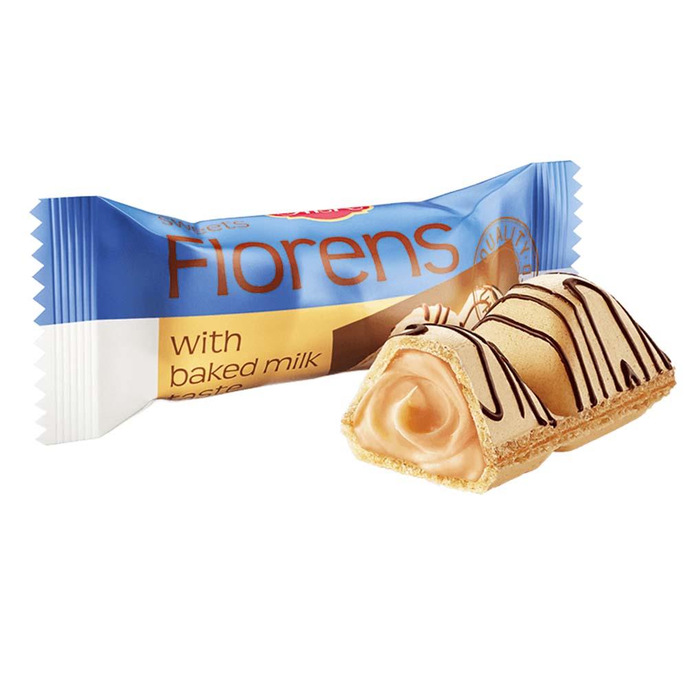 معرفی شکلات فلورنس بلژیک (Felorens Chocolate)