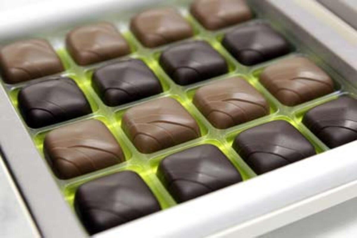 روغن مخصوص شکلات سازی
